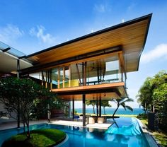 Most Beautiful Homes in the world | Beautiful houses, most beautiful house in the world, beautiful houses ...