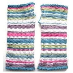 List of free wrist warmer crochet patterns. Choose from bella's crochet wrist warmer pattern, crochet cable wrist warmers, crochet cinderella...