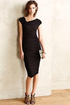 Apogeo Column Dress