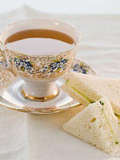 Tea & Sandwiches