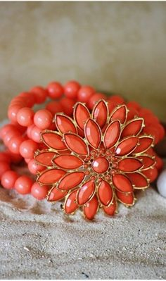 cool coral color#Repin By:Pinterest++ for iPad#