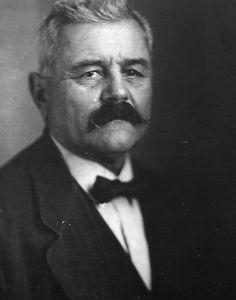 Kenwendes (aka William Reep) - Iroquois (Mohawk) – 1913