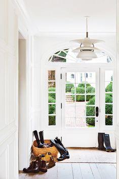 lighting, entry design, front door
