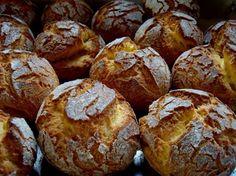 Pão de Milho (Portuguese Corn Bread) - Easy Portuguese Recipes