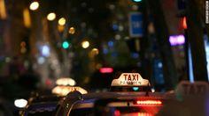 Paris taxi shortage: It's about jobs