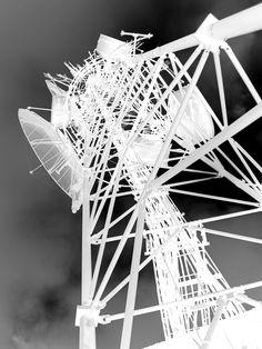 Antenna - E