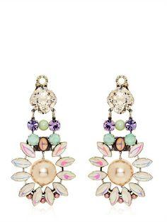 Shop now: Rosaline Earrings