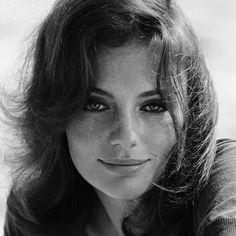 Kaylin Fitzpatrick: 1960's bombshell...jacqueline bisset