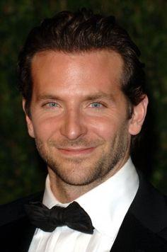 Bradley Cooper ...