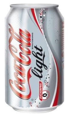 Zach T,  Retirritorialization is when a someone takes the idea from another culture and changes to make it there own.  This is a picture of coke light which they sell in Europe.  They have taken the idea of coke and changed it to make their own.