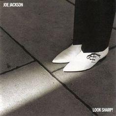 Look Sharp! - album cover