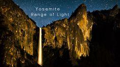 Yosemite Range of Light  by Shawn Reeder plus