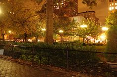 union square • nyc