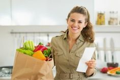 Cut Your Grocery Bills by Half | Stretcher.com - 8 essential techniques for boosting your buying power