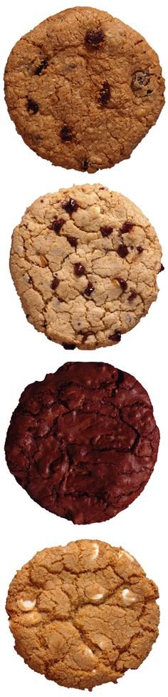 10 Easy Cookie Recipes for America's Favorite Cookies. Tried the classic chocolate chip cookies and they were amazing :)