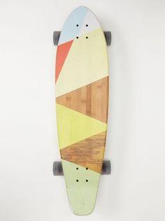 cute skateboard