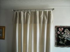 dropcloth diy, curtains, drop cloths, cloth curtain, drop cloth curtins