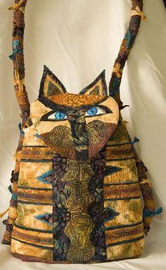 Bolso Gato por Studio259