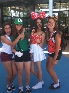 Super cool Halloween Costumes For Teens on Pinterest ...