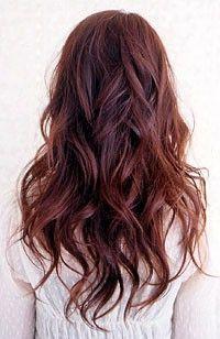 Hair color perfection beach waves, hair colors, the wave, wavy hair, curl, hairstyl, brown hair, wave perm, dream hair