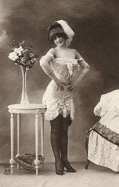 1920's Paris