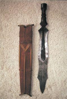 Salampasu Sword #Weapons