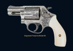 I need this firearm! So beautiful.| Engraved Firearms - Smith & Wesson