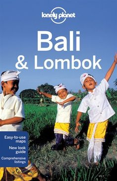 Lonely Planet Bali & Lombok 13th Ed.: 13th Edition