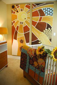 Sunflower Nursery
