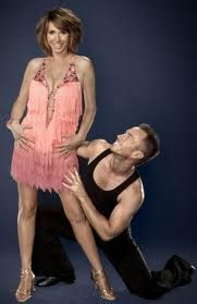 strictly come dancing 2011 contestants - Alex and James jordan