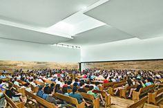 Sidwell Friends Quaker Meeting House -  KieranTimberlake