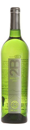 Cata del vino mexicano Baron Balche Double Blanc