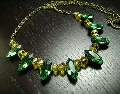 #Baylor Bears necklace by designstudio504, $20.00