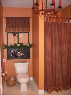 Valance, Curtains, Showers curtains, rugs. drapes can all be purchased and shipped from The Old Mercantile in Clarksville Tn----theoldmercantile.com-----Facebook----931-552-0910
