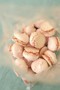 dinner meringues