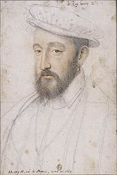 Descendants of Henry II of France and Catherine de' Medici - Wikipedia, the free encyclopedia