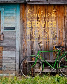 2015 Mutual Theme Logos: Embark in the Service of God