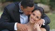Benji Marshall and Zoe Balbi wedding video