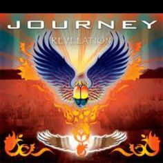 Journey - best band since the beatles