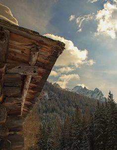 Moos, Trentino-Alto Adige, Italy