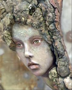 One of Chopoli's Tree Spirits