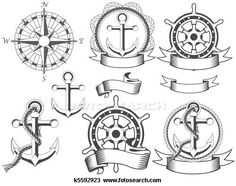 Nautical Clip Art Vector Graphics. 5075 nautical EPS clipart vector and stock illustrations available to search from over 15 royalty free illustration companies.