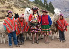 Sometimes I miss Peru