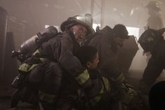 Chicago Fire || ALWAYS || 3x01