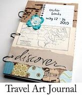 Another really cool Journal