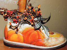 Antique Baby Shoe Light by Twiddlebugz on Etsy, $32.00