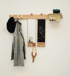 hanger, front hallway, coat hooks, entryway organization