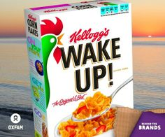 Kellogg and General Mills Should Come Clean About Their Climate Lobbying #climate #csr