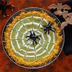 Minnie's Spider Web Dip