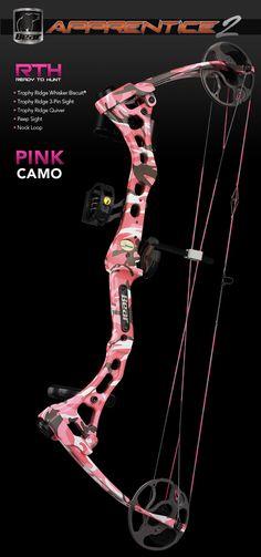 Compound Bows | Apprentice 2 | Bear Archery